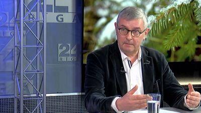 """Kotovičs: """"Latvijas valsts meži"""" nekur nav pārkāpuši konkurences likumdošanu"""