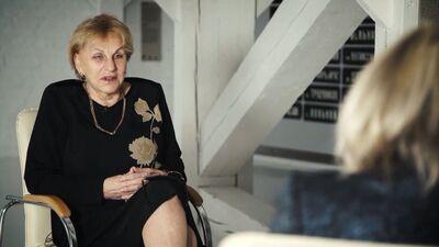 Vai infektoloģe Ludmila Vīksna būtu lēmusi citādāk nekā valdība?