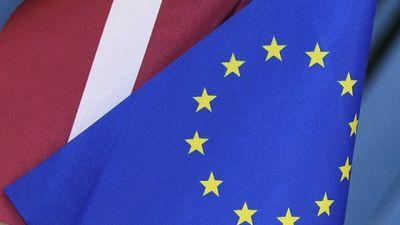 Šimkus: Eiropa grib ērtu Latviju, bet mums jāaizstāv savas nacionālās intereses