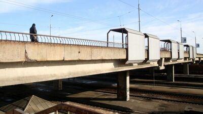 Vilnis Ķirsis stāsta par Zemitāna tilta remonta plāniem