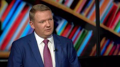 """Edvards Smiltēns: """"Pārmaiņas Baltkrievijā būs!"""""""