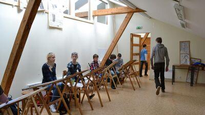 Bikše: Mūzikas un mākslas skolas ir unikāls izglītojošs process Latvijā
