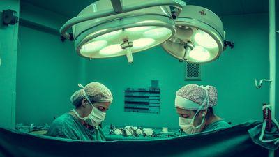 Noskaties: Vai Latvijā būs plaušu transplantācija?