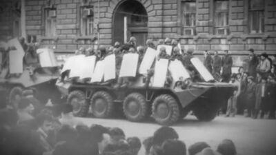Notikumi 1990. gada 20. janvārī Baku