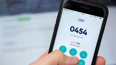 Smart ID aplikācijas lietotājiem būs jāatjauno dati