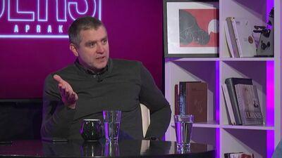 Rajevskis: Mūsu modernajā politiskajā sistēmā ir pazudusi atbildība pret sabiedrību