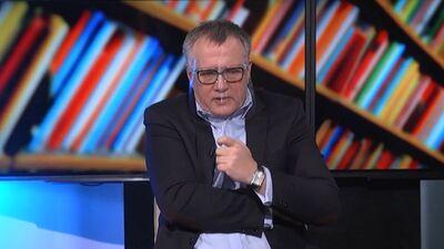 Ašeradens par barikādēm: Ja kaut viena no Baltijas valstīm šaubītos, Krievija vēl varētu mēģināt