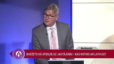 Kas ir Latvijas konkurētspējas pamats?
