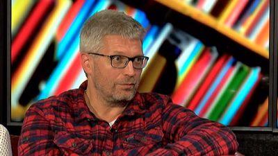 """Lato Lapsa par VDK dokumentiem: """"Nedomāju, ka tur būs kādi pārsteigumi"""""""