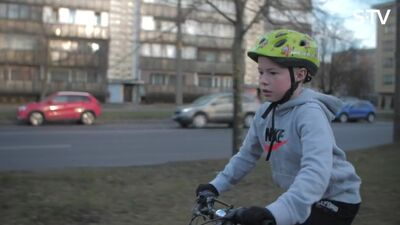 Kam jāpievērš uzmanība, kad bērns uzsāk jaunas sportiskas aktivitātes?