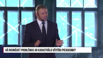 """""""Pašvaldībām tiks atņemti 140 un Rīgai 62 miljoni eiro!"""""""
