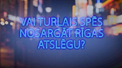 Tvitersāga: Vai Turlais spēs nosargāt Rīgas atslēgu?