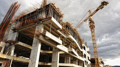 Upena: Šobrīd būvniecības nozare saskaras ar lieliem izaicinājumiem