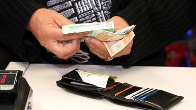 Liepnieks: Uz 89 eiro pensijas fona 180 eiro pabalsts nav maz