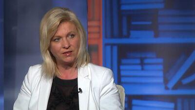 Kāpēc Regīna Ločmele-Luņova ir dusmīga uz VID, labklājības un izglītības ministrijām?