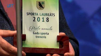 Aizvadīts Preiļu novada Sporta laureāts 2018