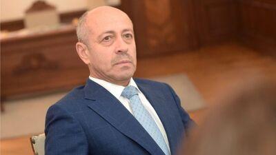 Vai Burovs ar Lembergu apspriedis Rīgas domes ārkārtas vēlēšanas?