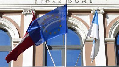 Rīgas dome - korupcijas perēklis