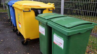 Monopola stāvoklis atkritumu apsaimniekošanā ir bīstams, vērtē Bīlands