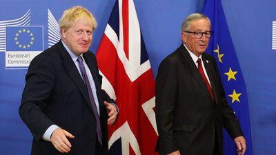 ES līderi apstiprina Brexit vienošanos