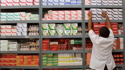 Lībķens: Salīdzinot ar Eiropu, Latvijā zāļu cenas ir zemas