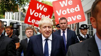 """""""Tas noteikti ietekmēs Latviju,"""" Zīle par varas maiņu Lielbritānijā"""
