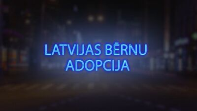 Tvitersāga: Latvijas bērnu adopcija