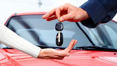 Kā VID kontrolē mašīnu iegādi ārzemēs?