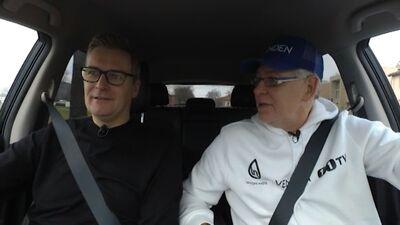 Mārtiņš Bondars par laiku, strādājot ar prezidenti Vairu Vīķi-Freibergu