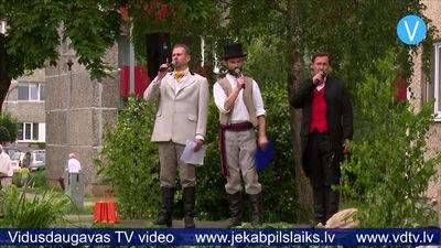 22.06.2020 Jēkabpils laiks