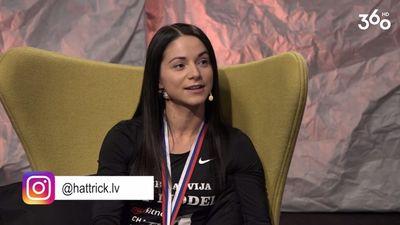 """Sarunu šovs par sportu """"Hattrick ar Puči"""" 1. sezona 12. epizode"""