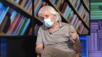 Aivars Borovkovs: Politiska sabiedrības dalīšana ir deglis mucai, kas kādreiz var sprāgt
