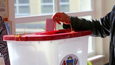 Tuvojas Rīgas domes vēlēšanas. Kā vēlētājiem būs iespējams balsot?