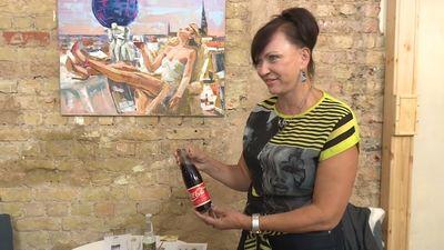 Vai latvieši zina Coca-Cola recepti?