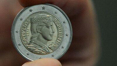 Rimšēvičs: Sapnis, ka Latvija varētu būt finanšu centrs, ir izsapņots