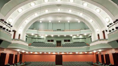 Šapošņikovs: Katra viesizrāde jebkuram teātrim  ir provokācija