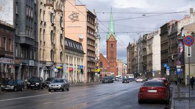 """Ašeradens: Rīga ir """"nosaimniekota līdz kliņķim"""""""
