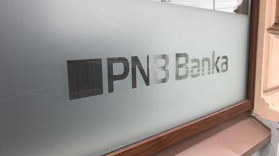 """""""PNB Bankas"""" darbības pārtraukšana nepārsteidza, stāsta Binde"""