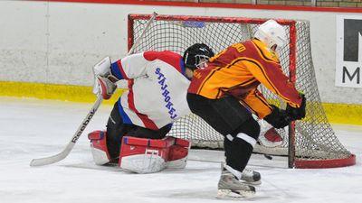 Kas ir Latvijas stājhokeja izlase?