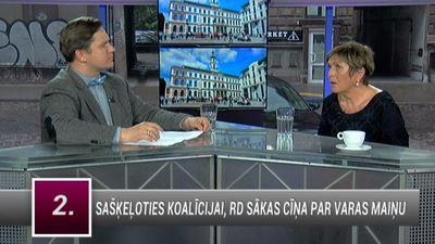 Ikstena: Latvijas politikā pietrūkst sirdsapziņas dimensijas