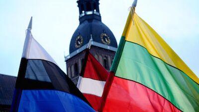 Jurkāns: Baltijas valstis nekad nav bijušas vienotas