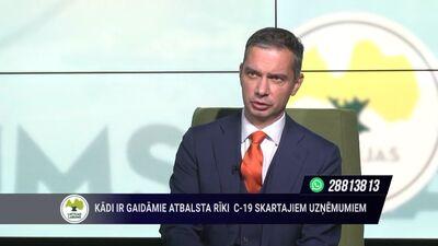 15.10.2021 Latvijas labums 2. daļa