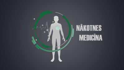 Nākotnes medicīna
