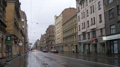 Nemiro: Kopš 1991. gada uzbūvēti tikai 4% no daudzdzīvokļu ēkām