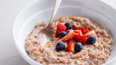 Pagatavo brokastis, kas palīdzēs uzņemt enerģiju visai dienai!