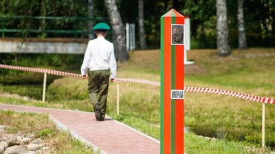 Viedoklis: Latvijai ir jāatver robeža visiem, kas bēg no Baltkrievijas