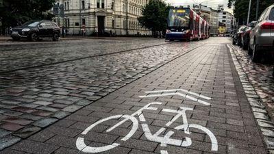 Rīgas vicemērs uz automašīnu kustības aizliegumu Barona ielā raugās piesardzīgi