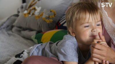 Kā panākt, lai vīrietis vairāk pavada laiku ar bērniem?