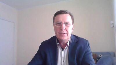 Kučinskis: Jau nedēļu šo valdību var saukt par tehnisko valdību