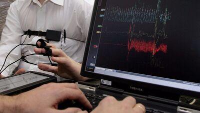 Policijas priekšnieka atlasē plāno izmantot melu detektoru